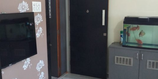 3 BHK flat in bhandup West