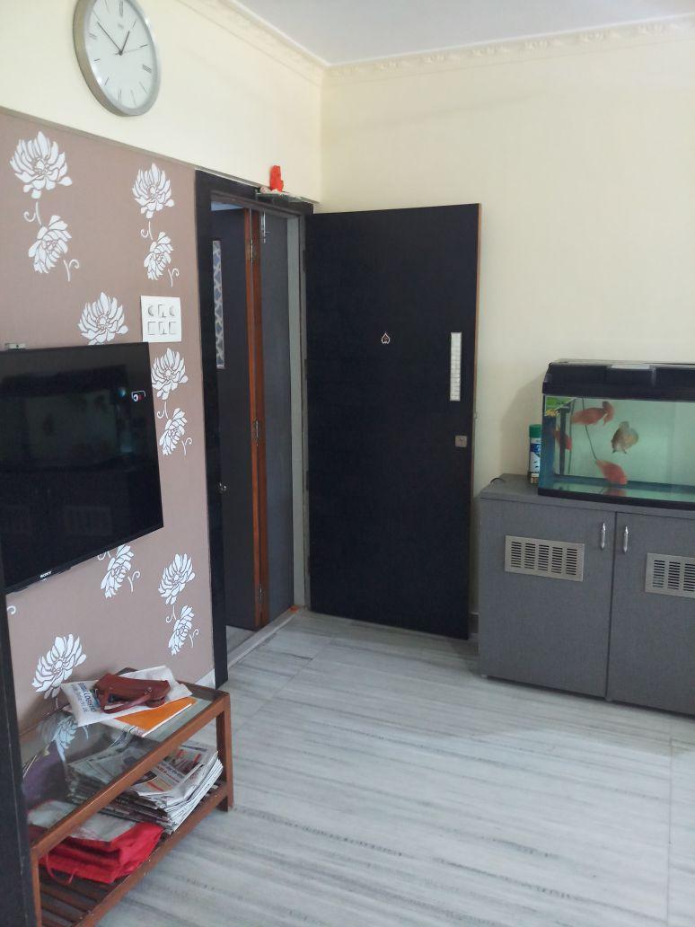 3 BHK flat in bhandup West